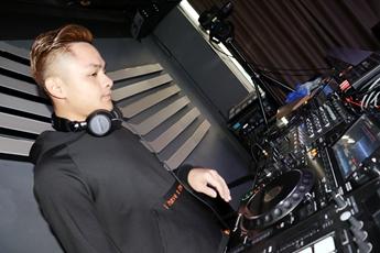 魔声DJ培训中心学员王辉毕业考试视频(下)