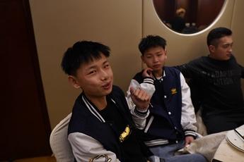 魔声DJ培训学校2020届全体师生聚餐(下)