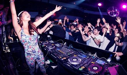 专业DJ有DJ证书吗?