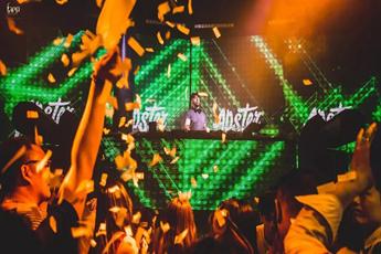 2021年酒吧派对场超炸DJ舞曲现场MV