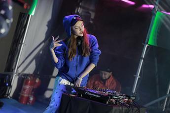 国外慢摇DJ舞曲个人专辑视频