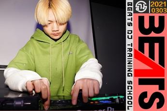 魔声DJ培训学校重庆云阳DJ学员刘阳打碟练习照