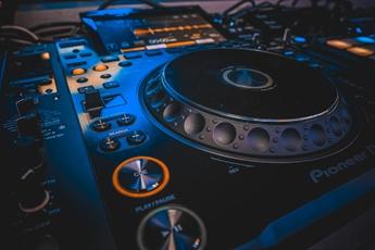 魔声DJ学校世界高端DJ打碟专用设备
