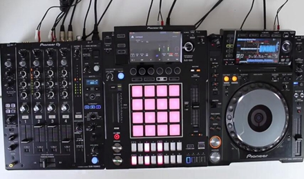 DJS - 1000效果器应该怎么玩?