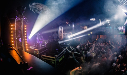 国内品牌DJ培训机构