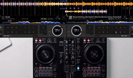 为你演绎三种百大DJ常用的混